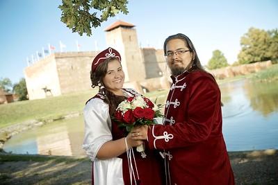 Erika & Balázs