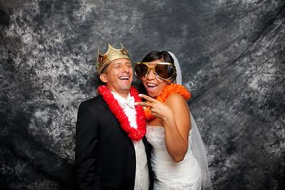 Photo Booth - Jesennia & Elias' Wedding