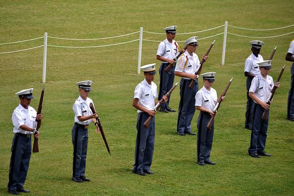 Dillard Guard Performance