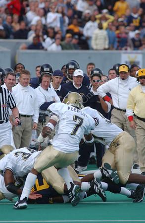 21891 WVU Football vs. Pitt