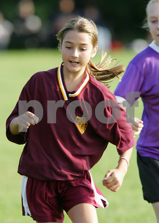 09/10/06 Baymen Force vs Bay Shore Mighty Ducks (GU12)
