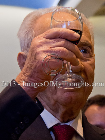 20130902 Peres Hosts a Reception for Foreign Ambassadors in Jerusalem