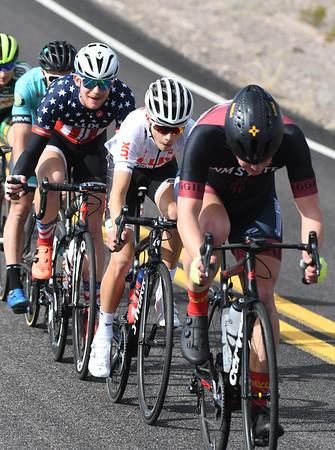 La Vuelta a Santa Catalina Road Race