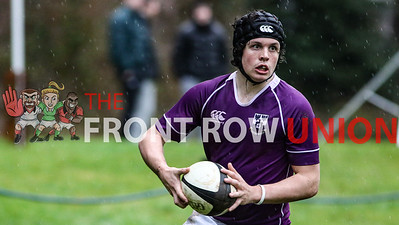 2020-01-11 Campbell College 5 Clongowes Wood 31 (Schools)