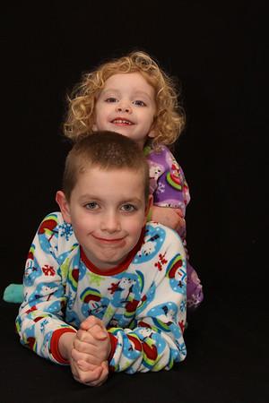 Christmas 2009 - Kids