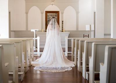 Alicia Jaeger Bridals