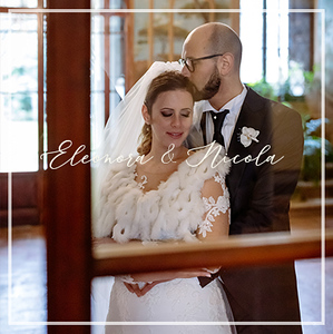 Eleonora & Nicola