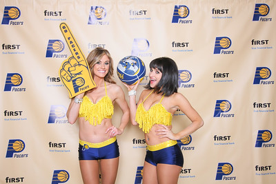 Pacers - First Financial Bank - Mar 19, 2016