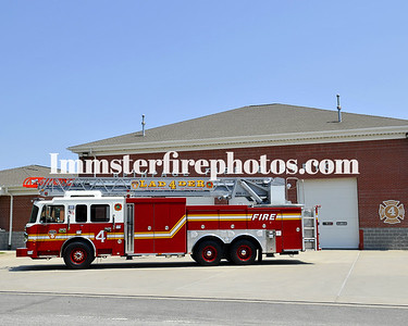THE NEW BETHPAGE LADDER 4