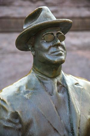 150321 Franklin Delano Roosevelt Memorial