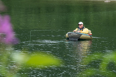 Activities - Fly Fishing