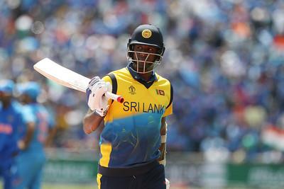 India vs Sri Lanka CWC19