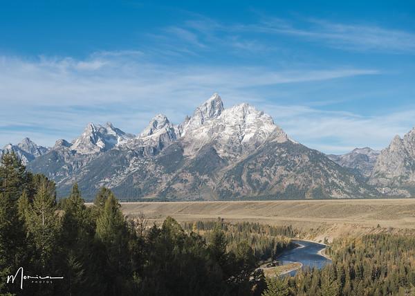 2020-09 - Wyoming Trip