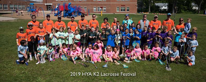 2019-6-8 HYA K2 Lacrosse Festival