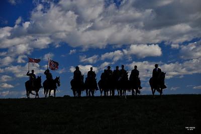 Battle of Cedar Creek 2010