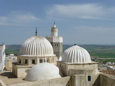 Tunisia 2014