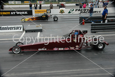 2011 Junior Dragster Series - July