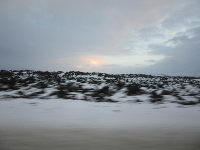 Iceland, New Years 2015