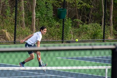4.29.19 - Staples Tennis - Ridgefield @ Staples - Matthew Chiang