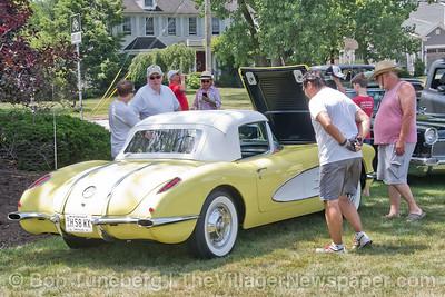 Westlake Classic Car Show 2020