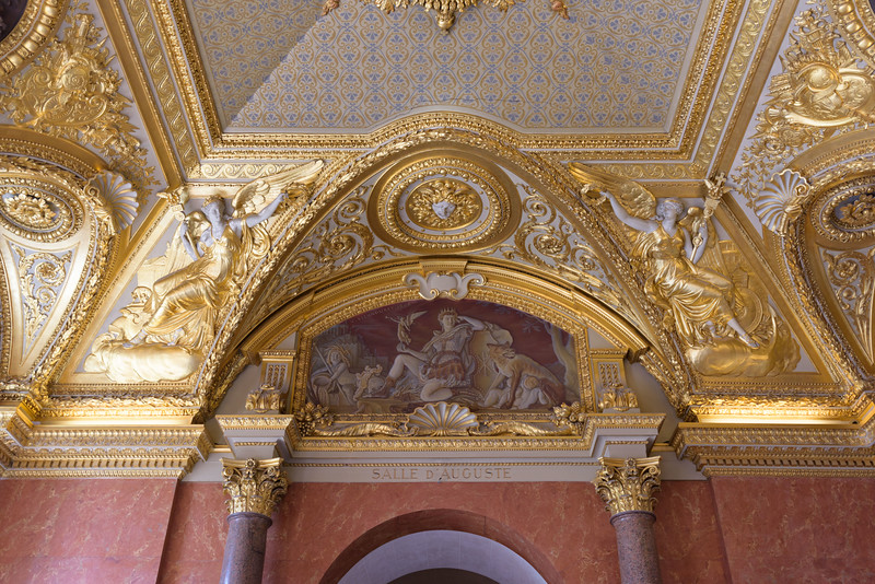 Musée du Louvre