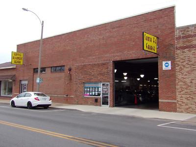 Santa Fe Garage Auto Sales