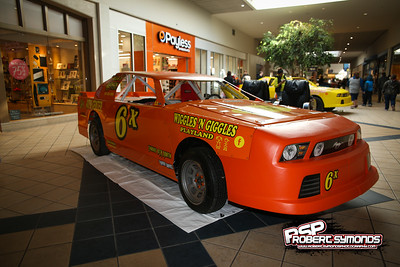 Arnot Mall Car Show - March 17, 2018 - RSP
