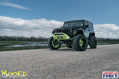 "Maxxed Performance-Bailey-""NinjaTurtle""-Jeep ( Resized for Web/ Social Media )"