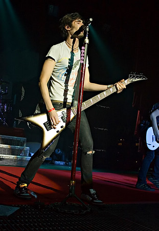 All American Rejects, The