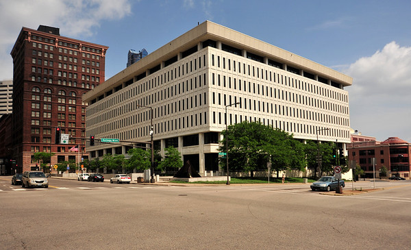 Federal Courthouses