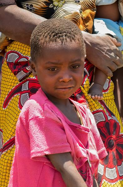 Central Malawi.