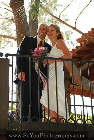 2009, Stroud Wedding