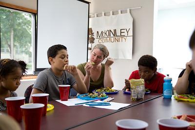 McKinley Community CSA