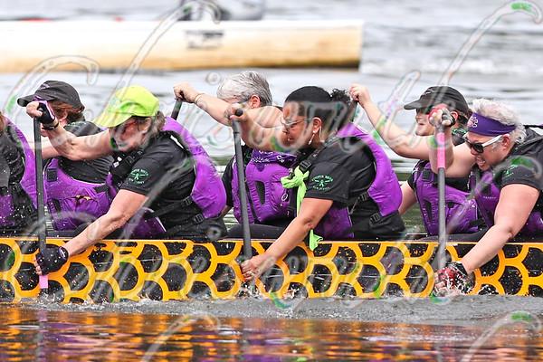 """Race 23 - 500M WOMEN'S """"B"""" Semi  1"""