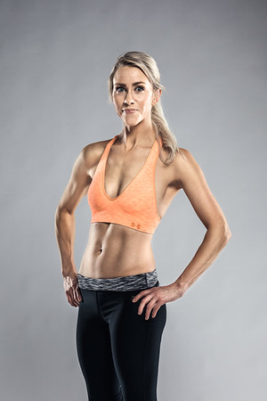 Clare Fitness
