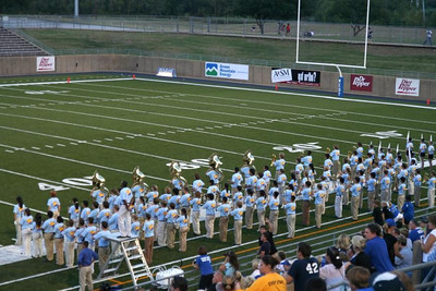 Game 2 - vs S Garland - 8 Sep 2006