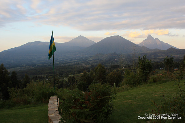 Rwanda- Country Images
