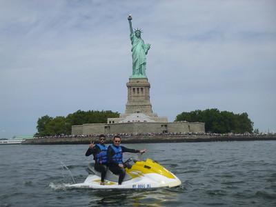 2017-08-06 NYC Harbor