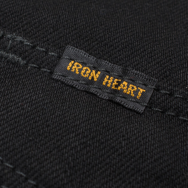 IHSH-166 - Superblack 12oz Selvedge Denim CPO Style Western Shirt-6226.jpg