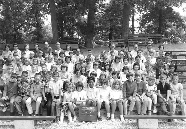 Camp Photos 1967