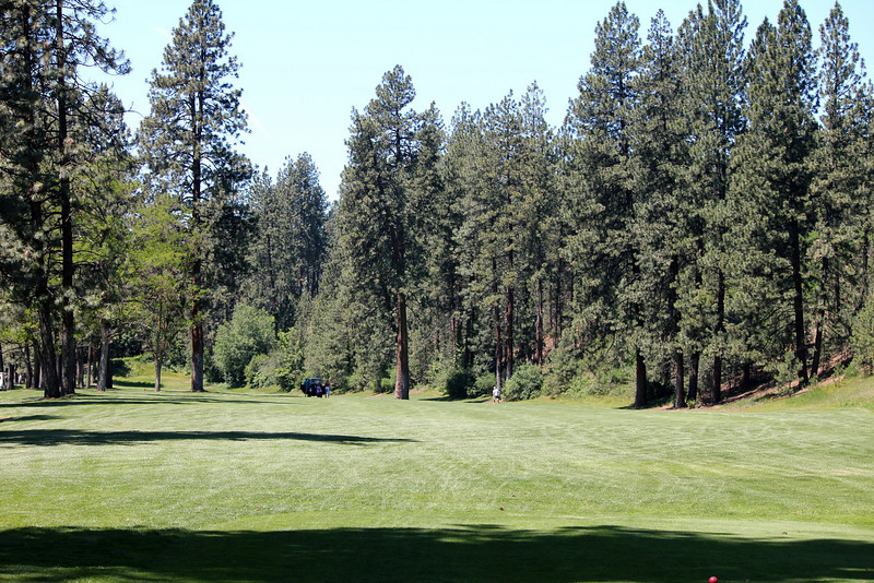 #5 Fairway, Downriver GC, Spokane, WA