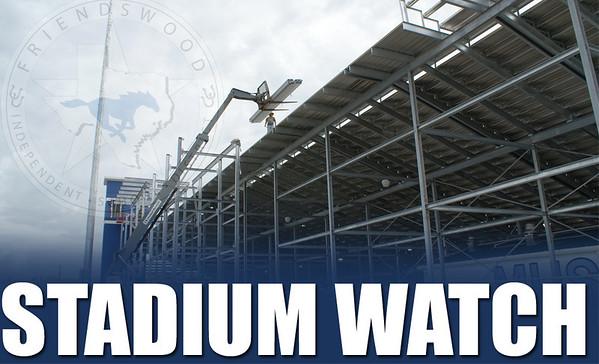 Stadium Watch Sept. 8