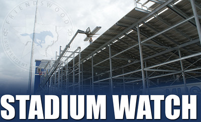 Stadium Watch Sept. 8
