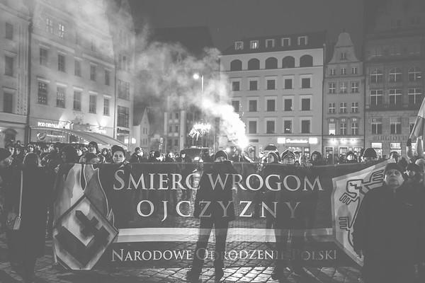 2016-11-11 Marsz Patriotów