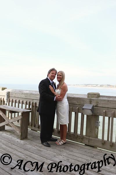Kim and Bill Wedding