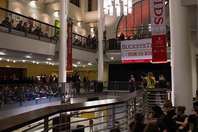 2019 BuckeyeThon Opening Ceremonies