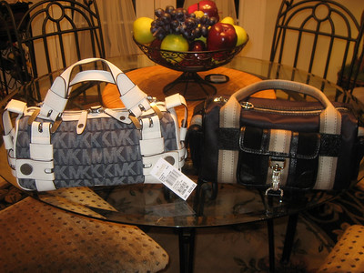 lian's bag