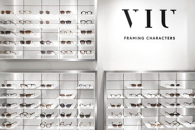 VIU Eyewear BonGénie Geneva