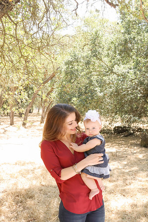 Makenzie {mommy & me}