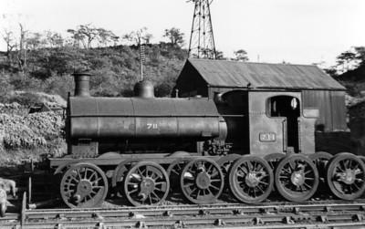Barry Railway